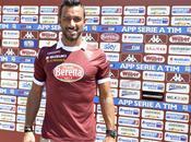 """Torino, Quagliarella: """"Tornare sensazione positiva. Ringrazio Juve"""""""