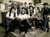 Vinicio capossela banda della posta live roma luglio- festival eutropia