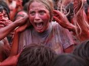 Notte horror l'insaziabile origini cannibale