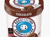 Food Sammontana: nuovi gusti