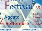 Gallipoli Music Festival