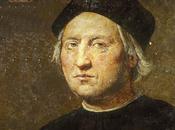 Cristoforo Colombo, bussola declinazione magnetica