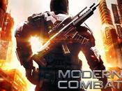 Modern Combat Blackout disponibile Android!!!