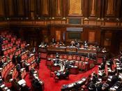 Panico Senato: lavora fino mezzanotte riforma Palazzo Madama