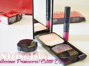 Shiseido, Selezione Prodotti Collezione Primavera/Estate 2014 Review swatches