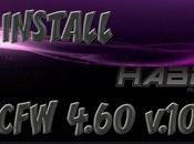 Release rilasciato custom firmware habib 4.60