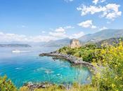 spiagge belle d'Italia