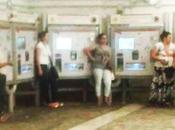 Pizzo Metro Rom: differenza Napoli Milano Roma