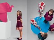 nuove tendenze kids fendi: collezione fall/winter 2014-15