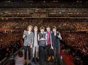 """Direction Pubblicato oggi trailer Italiano loro Film Concerto """"One Direction: Where Are"""""""