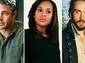 SPOILER Chicago Fire, Scandal, Sleepy Hollow, TVD, Arrow, Flash, Grey's Anatomy, Bones, Agents SHIELD altri