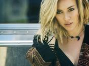 """Hilary Duff: dopo sette anni assenza torna """"Chasing Sun"""""""