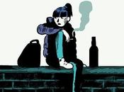 """Eris Edizioni grapich novel forte toccante: Muretto"""""""