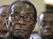 Robert Mugabe, anziano leader pianeta