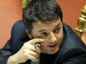 Renzi minaccia elezioni anticipate: verità bluff?