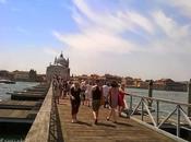 Venezia insolita: sestiere Dorsoduro Giudecca, weekend speciale
