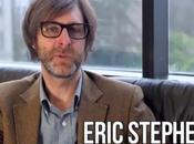 """Eric stephenson parla alla image expo: dare futuro fumetto, altri replicano stanche formule delpassato"""""""