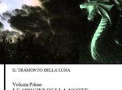 """Anteprima di... origini della notte"""" Andrea Micalone"""