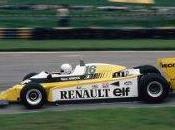 Renè Arnoux, sempre legato Gilles