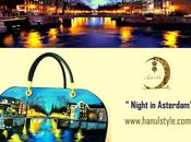 Notte amsterdam