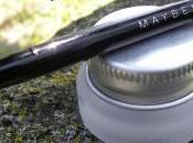Review Eyeliner Maybelline Studio Lasting Drama