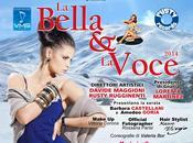 Concorso nazionale Bella Voce evento dedicato musicisti modelle