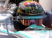 Ungheria Rosberg Pole, Hamilton Fiamme