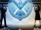 Comic 2014: Agents SHIELD Agent Carter presentano panel