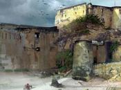 Halo Anniversary, trailer presentazione gioco immagini della mappa Zanzibar