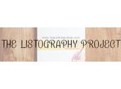 forza scrivere Listography 29&30
