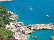 Capri turismo vacanza