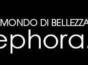 Novità marche esclusive Sephora l'Autunno 2014