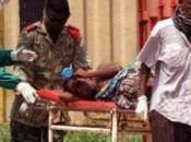 Ebola: Guinea, Liberia Sierra Leone ginocchio. Allarme Nigeria