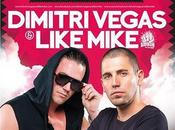 19/8 Dimitri Vegas Like Mike Fest Gallipoli (Le) Parco Gondar