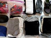 giorni Asia bagaglio mano
