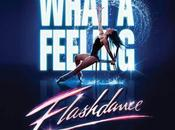 "Ispirazione cinema ""vintage""… anni Flashdance??"