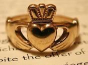 Claddagh Ring...ovvero Amore-Fedeltà-Amicizia