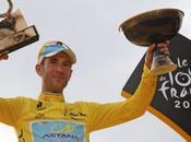 Dopo trionfo Tour Nibali sale nella classifica WorldTour