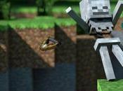 Minecraft ancora vetta nelle classifiche italiane Notizia