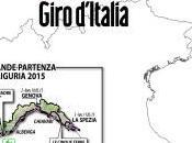Presentata Grande Partenza Giro 2015 dalla Liguria