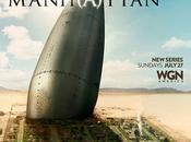 Manhattan 1x01: always Hurt Ones Love