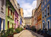 Cremieux: angolo segreto Londra Parigi!