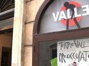 Comune Roma Teatro Valle: fuori luglio (video)