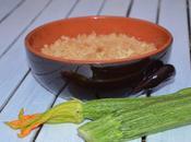 Crumble salato zucchine