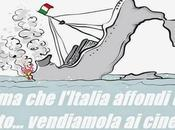 Italia crescita zero. L'unica cosa cresce sono tasse!