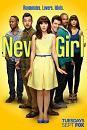 """""""New Girl"""": banda riunita poster stagione"""