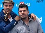 """Marco D'Amore Salvatore Esposito Gomorra: """"non chiamateci eroi"""""""