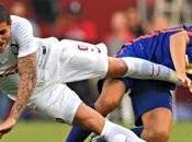 Inter-United: Vidic cyborg, Kuzmanovic zavorra. flop