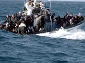 Immigrati, naufragio largo della Libia. morti decine dispersi