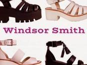 Scarpe Suola Carrarmato Windsor Smith